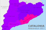 catalonia-referendum-results-map-2017-regions-vuegeries