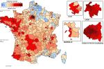 2017-france-presidential-second-constituencies