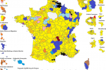 French_Parliamentary_Election_2017,_First_Round,_First_Place