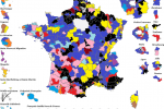 French_Parliamentary_Election_2017,_First_Round,_Second_Place
