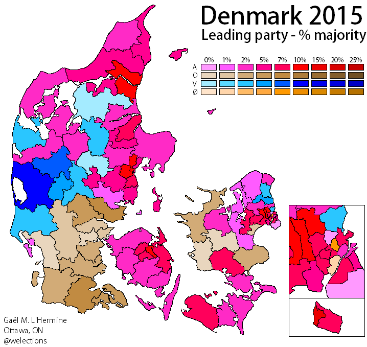 Denmark 2015 - Leading party.png