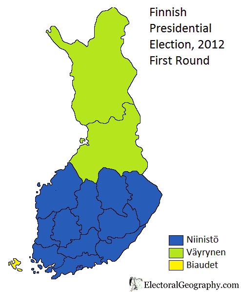 Finnish Elections