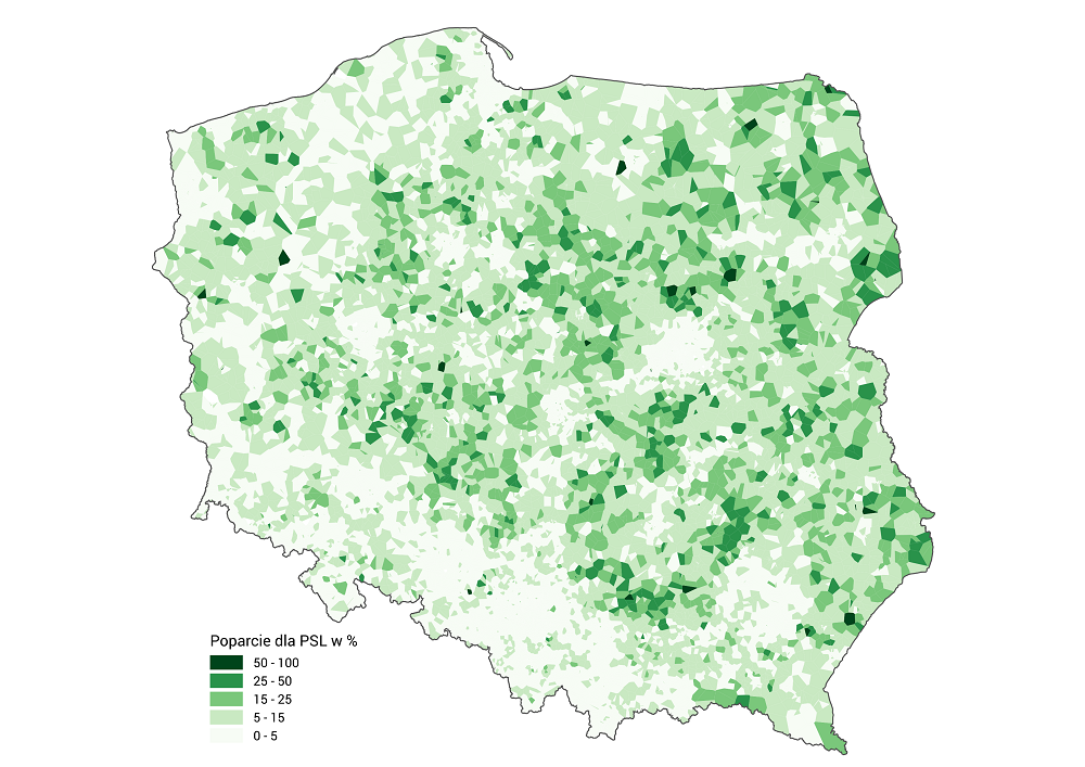 2015_Poland_Electoral Map_PSL.png