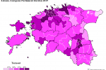 2019-estonia-european-turnout-municipalities