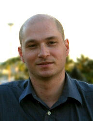 Author of the project - Alexander Kireev